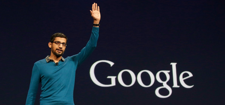 Google's Evolution On Mobile