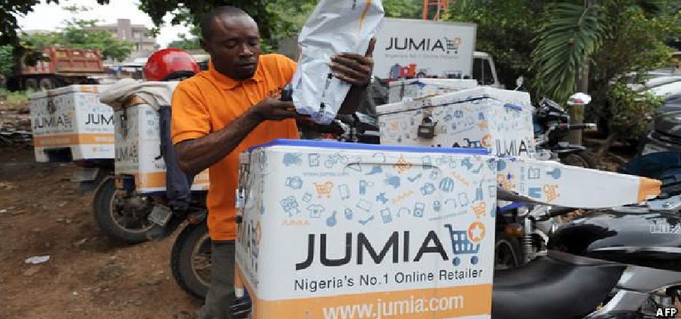 Jumia Files IPO Papers in New York, Has 4 Million Customers