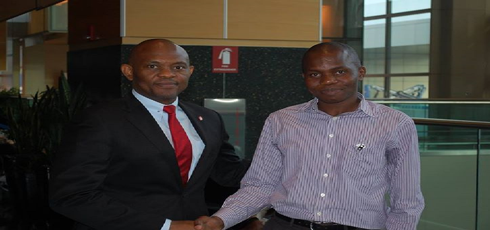 Ndubuisi Ekekwe To Speak In 2017 Tony Elumelu Foundation Entrepreneurship Forum
