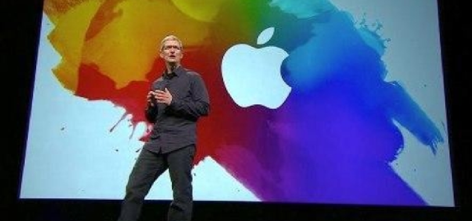 Full Letter of Apple CEO Tim Cook, Warning Investors on iPhone, iPad Slowing Sales