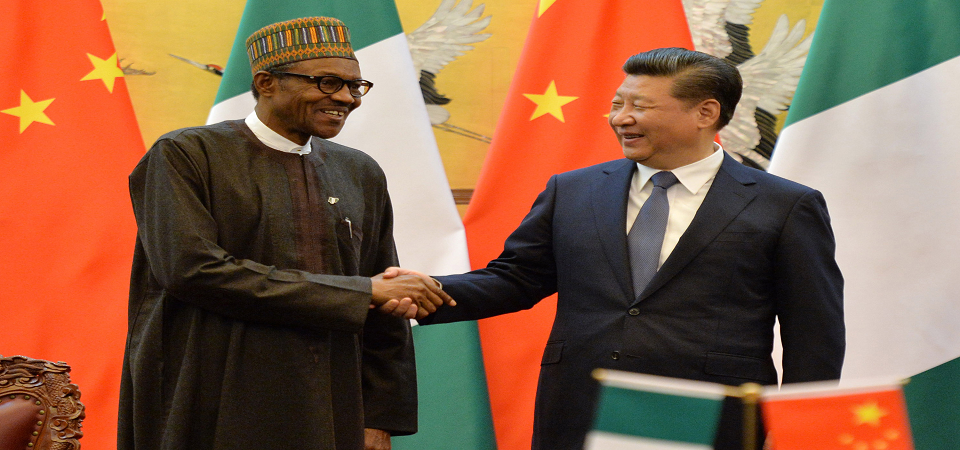 Lessons for Nigeria from the Mercantilist China