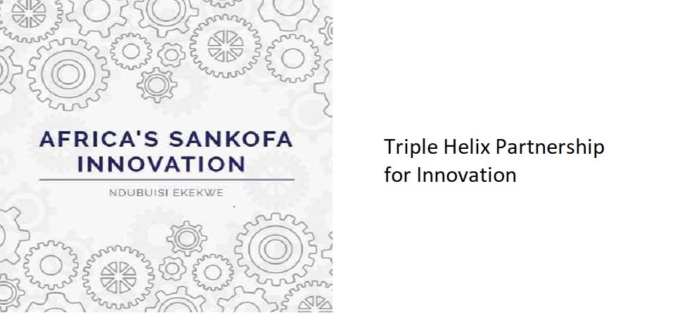 1.2 – Triple Helix Partnership for Innovation