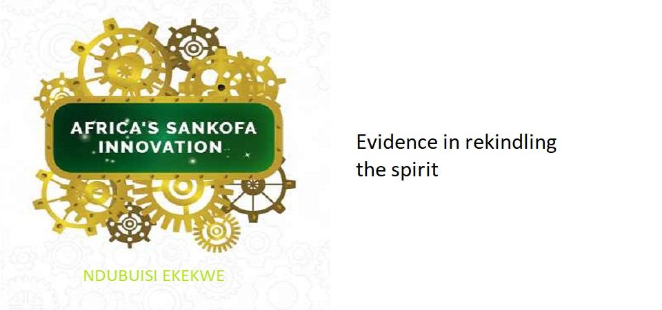2.1 – Evidence in rekindling the spirit