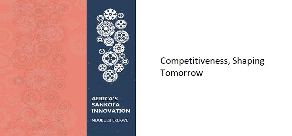 5.0 – Competitiveness, Shaping Tomorrow