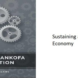 8.2 – Sustaining an Innovation-Economy