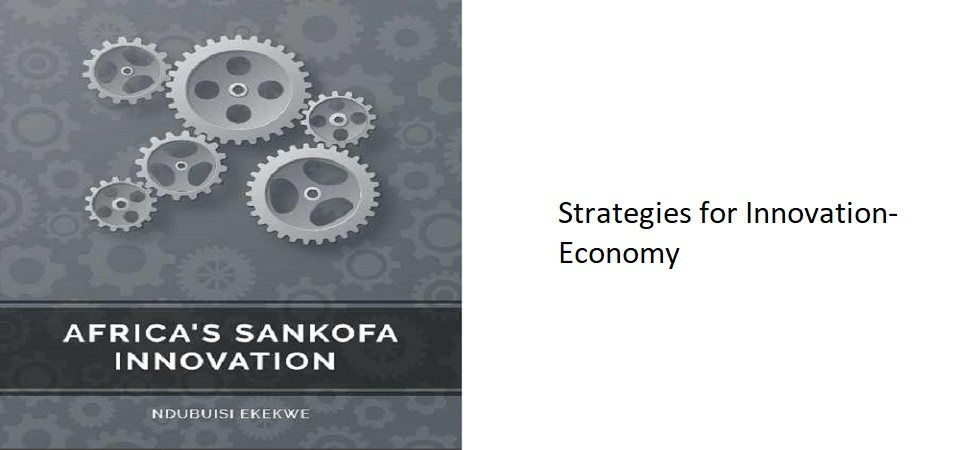 9.0 – Strategies for Innovation-Economy