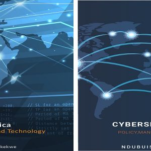 """My New Book """"Cybersecurity Africa: Policy, Management and Technology"""" Due Next Month"""