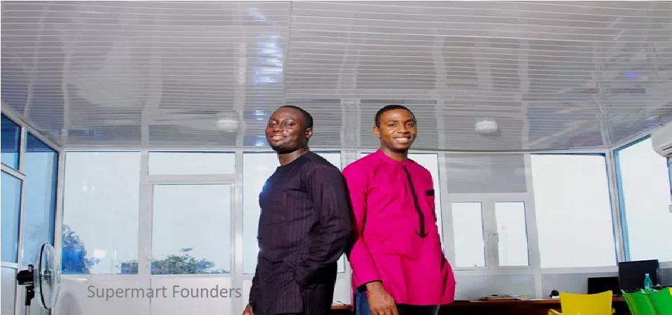 Towards Super Asset-Light Ecommerce Startups in Africa