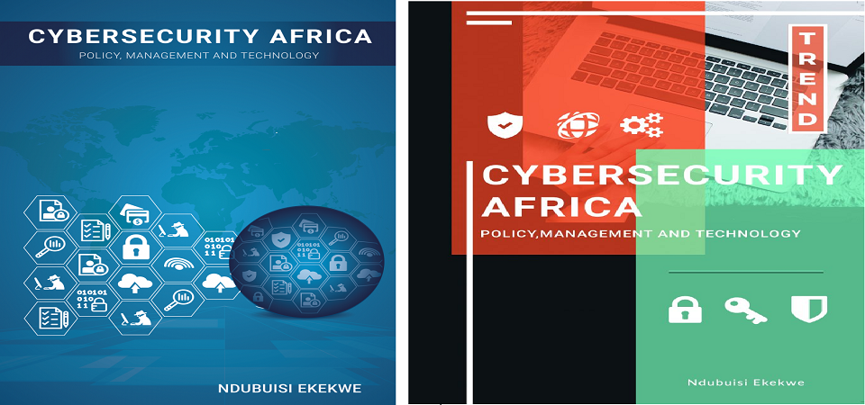"""New book """"Cybersecurity Africa – Policy, Management and Technology"""" coming Oct 9"""