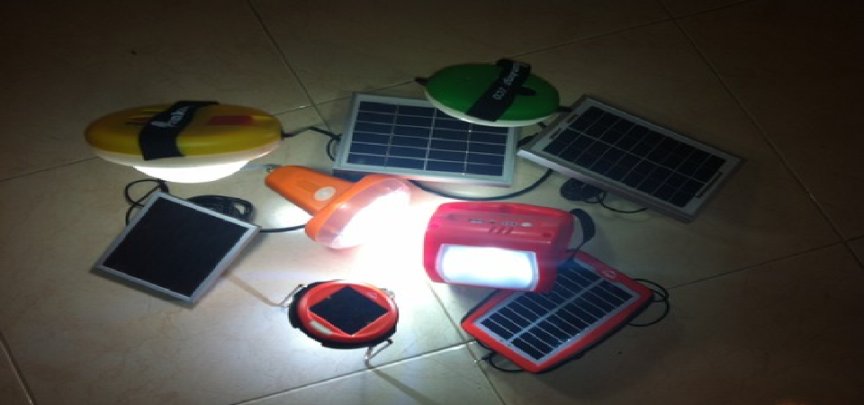 The Winning Business Model for Solar Business in Nigeria, Africa