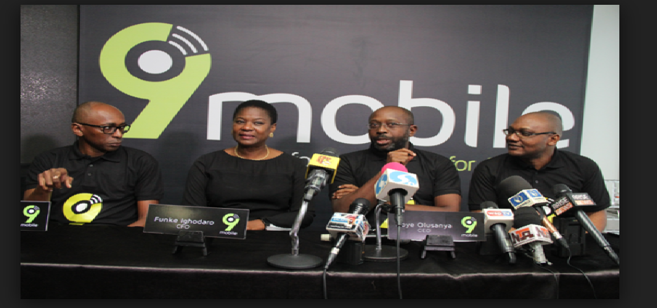 Global Disruptions as 9Mobile Enters the Next Phase