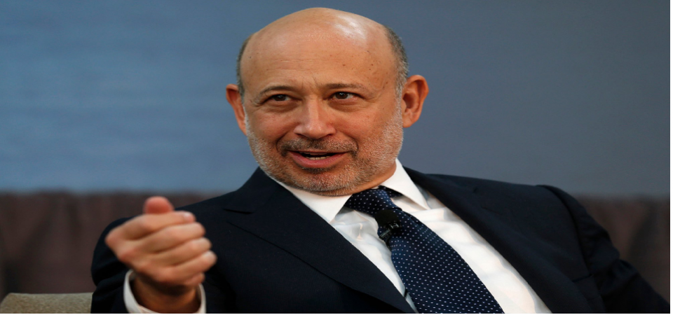 The Beatification of Bitcoin By Goldman Sachs