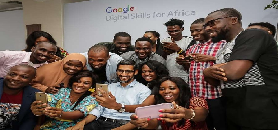 How Many Are Nigeria's Total Online Customers?