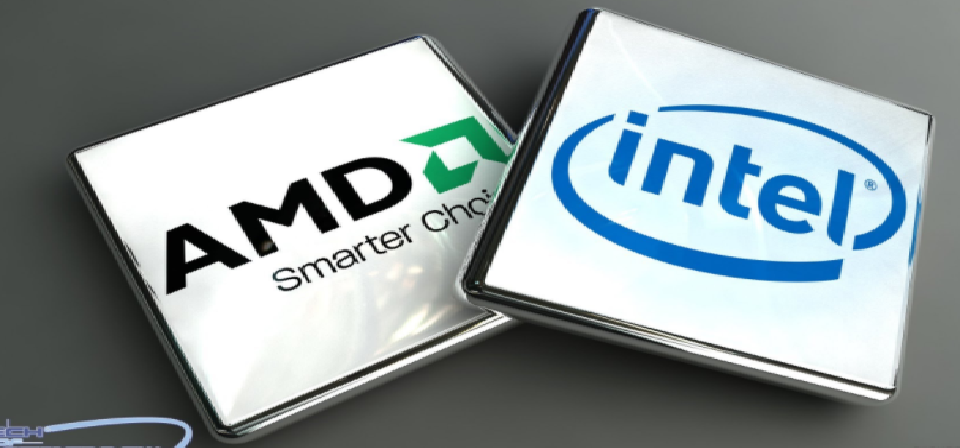 Intel Shows How To Fight Competitors with AMD Partnership: Do Not Have Pride