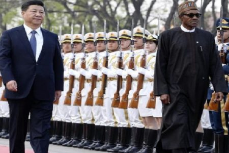 Nigeria Needs To Invest To Understand China