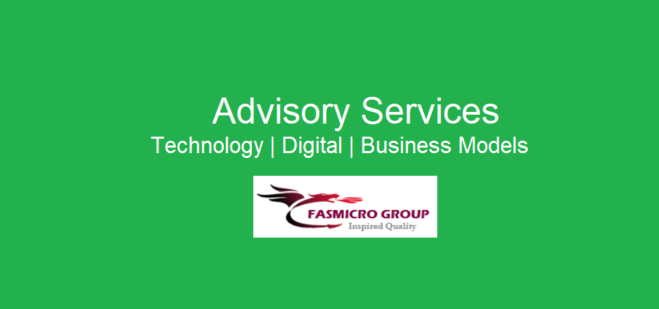 Our Advisory Services