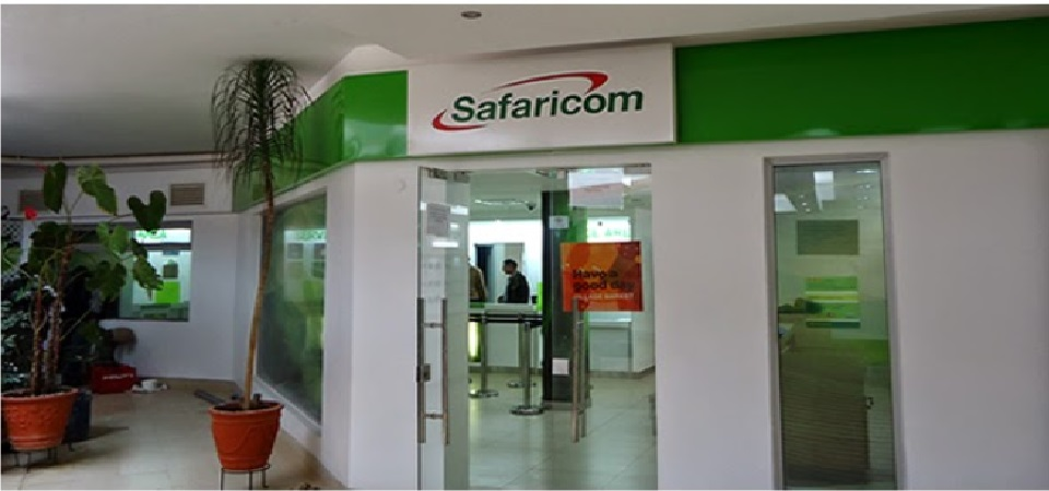 The Brilliance of Safaricom's Masoko Ecommerce Business