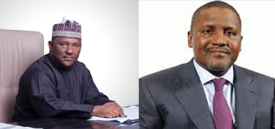 The BUA Group And Dangote Group Fight Should Stop
