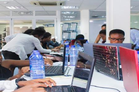 Disrupting Nigeria's University Education for 21st Century Development