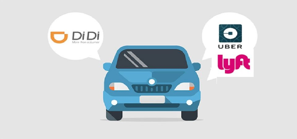 Uber and Lyft Will Merge Because of Didi Chuxing