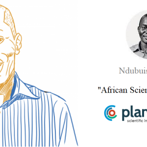 "London-Based Planet Earth Institute Honors Ndubuisi Ekekwe as Tech ""Pioneer"""