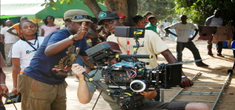 How Nollywood Could Improve Revenue in 2018