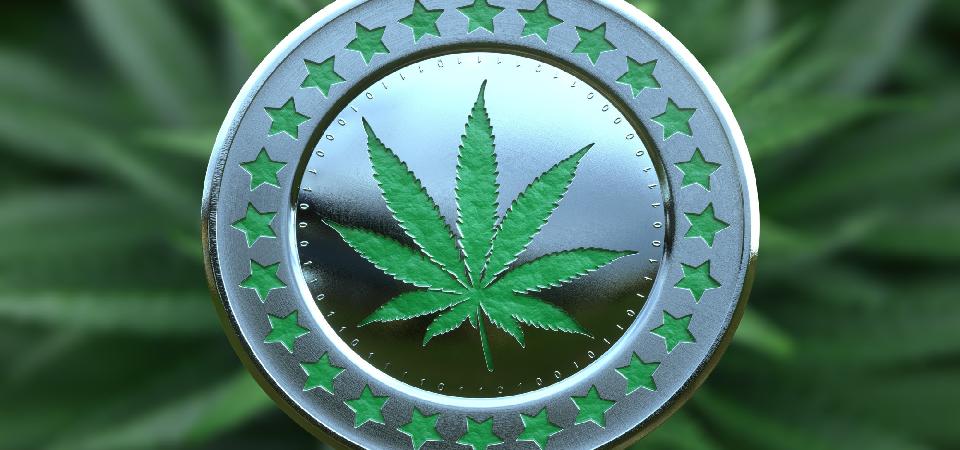 Bitcoin's Marijuana Equilibrium Principle