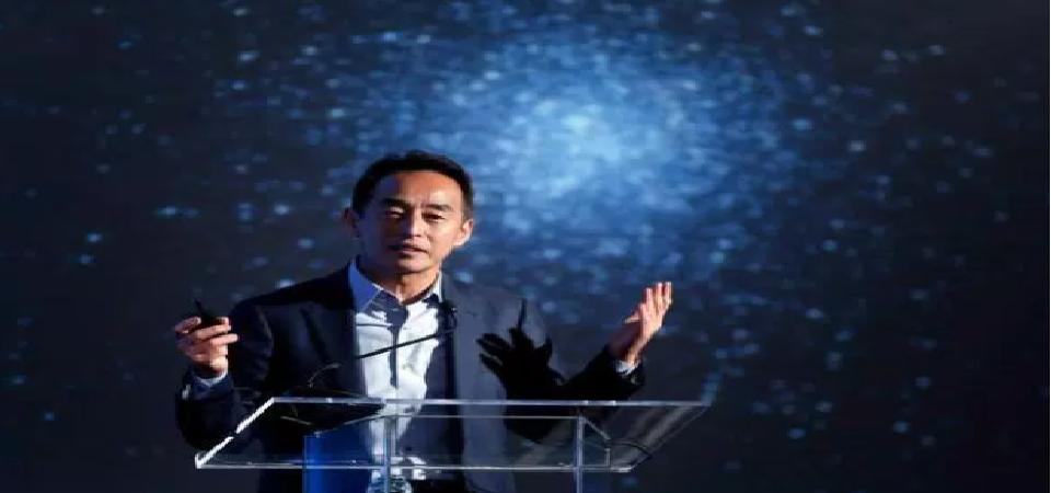 Samsung Finds Its Platform