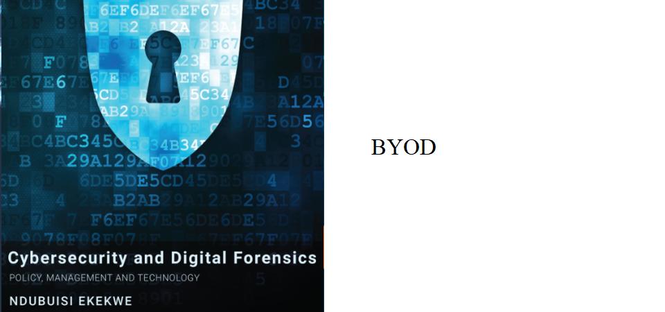 5.2 – BYOD
