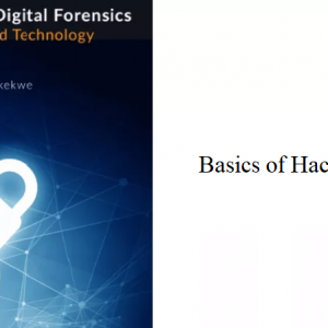 8.0 – Basics of Hacking