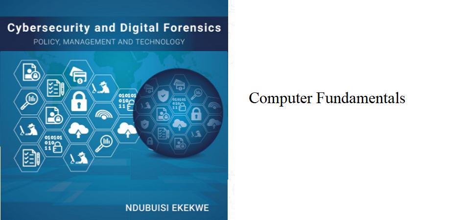 1.0 – Computer Fundamentals