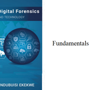 1.2 – Fundamentals of Internet