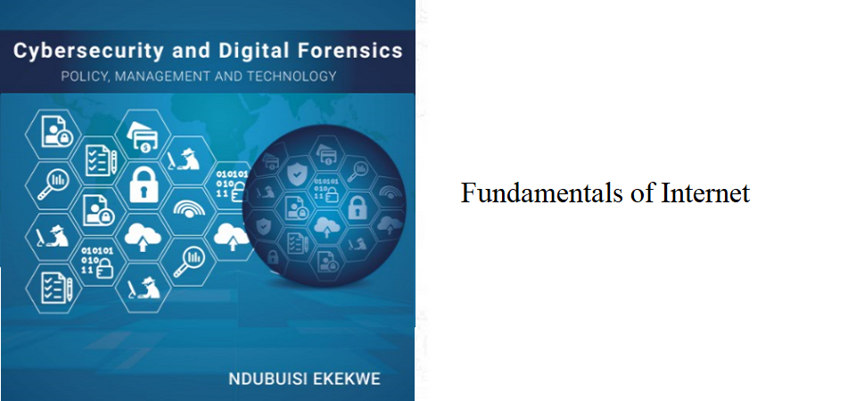 1.2 – Fundamentals of Internet