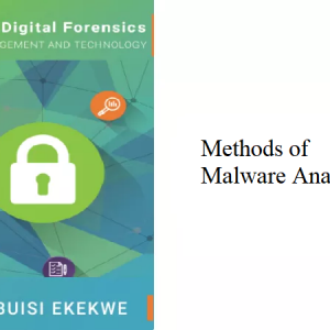9.2 – Methods of Malware Analysis