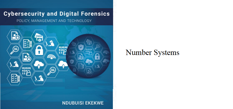 1.3 – Number Systems