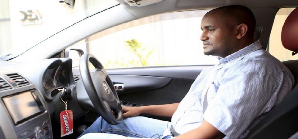 Uber Minority Investors' Dilemma