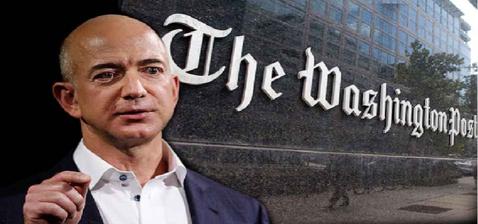 Jeff Bezos Invents Another Product-Tax via WashPost