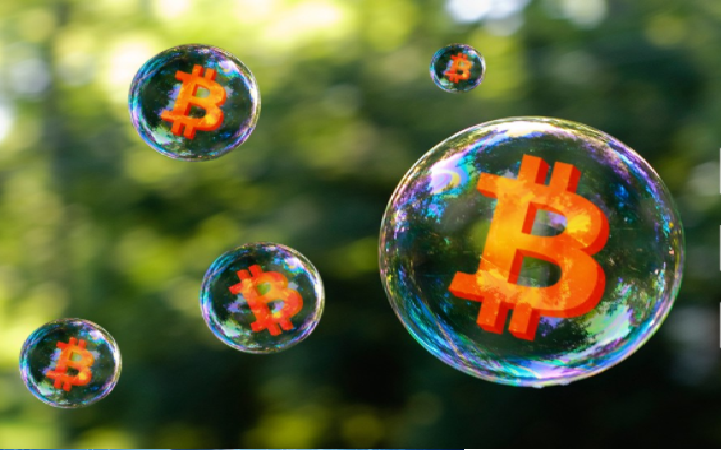 Bubbling Coins – Today's ICOs are 1990s' IPOs