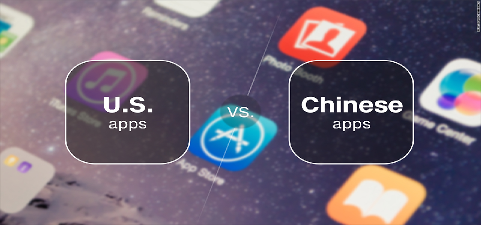 Lagos, Start Making Apps for China; It Controls 25% of Global Market
