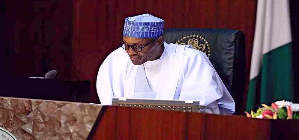 Address by President Buhari on 2018 Democracy Day [Full Text]