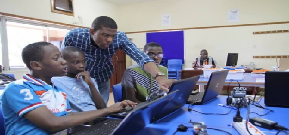ICT is neither Synonymous nor Substitute for Technology