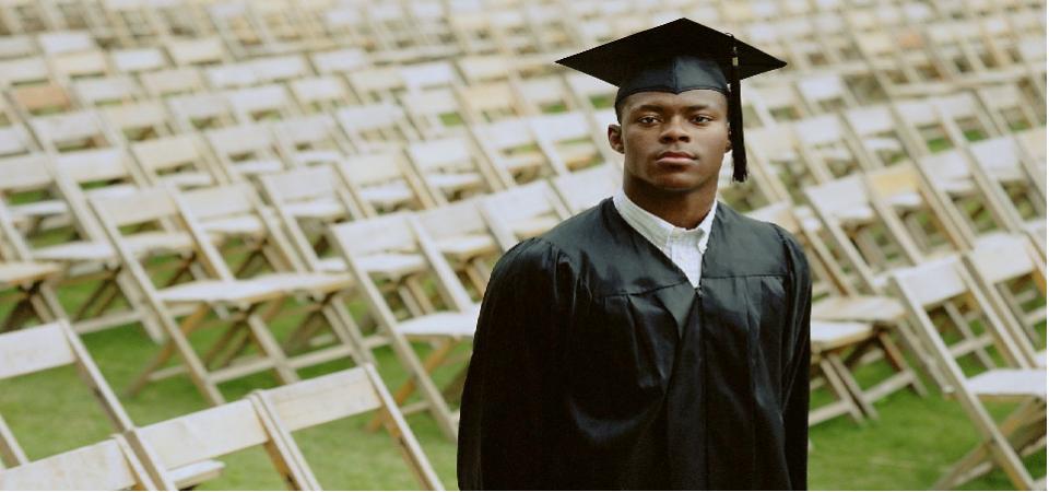 What I Told a Job Seeking Graduate Today