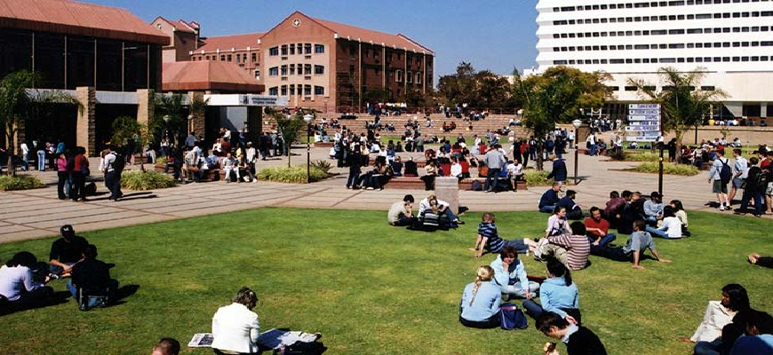 University of Pretoria Selects Fasmicro Group to Prototype New Management System