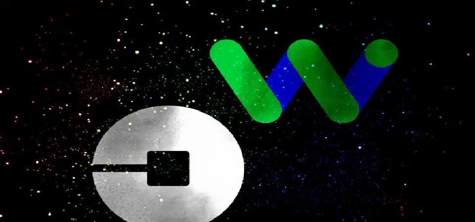 Uber Settles with Google Sibling, Waymo