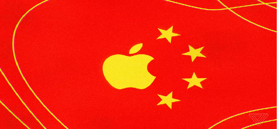 Apple's China Compliance Gives Hope on Niger Delta