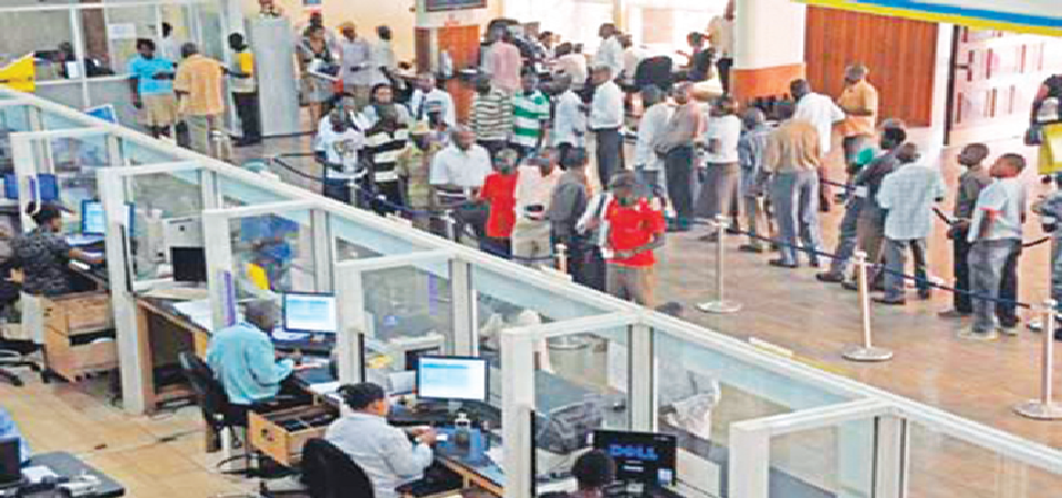 2M Bank Customer Closure: It's Fee, not BVN Related