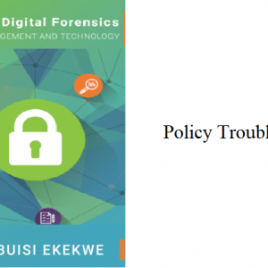 14.3 – Policy Troubleshooting