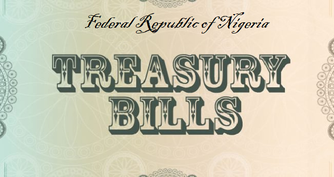 Business Idea #8 – DO NOTHING, Move Cash from Savings into Treasury Bills