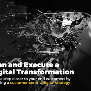 How To Execute Digital Transformation in any Firm