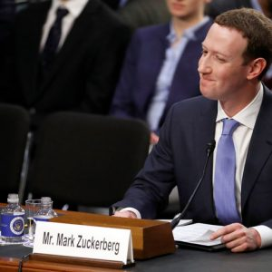 "Mark Zuckerberg: ""Senator, mostly in America"""